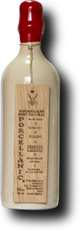 Espumoso Porcellanic Brut Natural